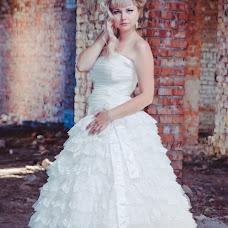 Wedding photographer Nikita Barvin (NikitaBarvin). Photo of 11.07.2015
