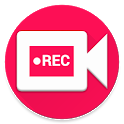 Screen Recorder With Facecam icon