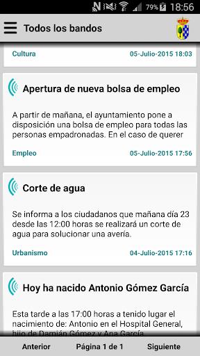Pinofranqueado Informa