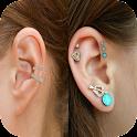 Cool Ear Piercing Ideas icon