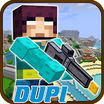 Survival Wars: Block City 1.0 Apk