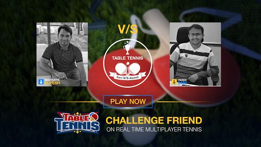 Table Tennis Multiplayer 1.6 {cheat hack gameplay apk mod resources generator} 4
