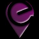 Enwaytrip - Flight Hotel Holidays  Bus Booking App icon