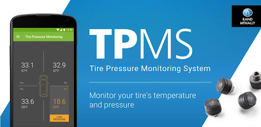 Tpms By Rand Mcnally Apps On Google Play