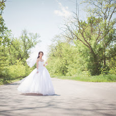 Wedding photographer Inna Dzhidzhelava (InnaDzhidzhelava). Photo of 10.06.2015