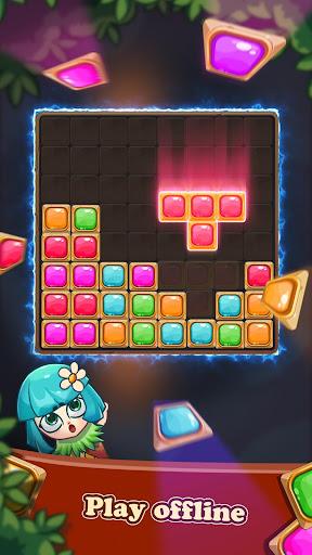 Block Puzzle 2020: Jewel Brick Tetris apkdebit screenshots 5