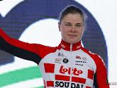 Kirsten Wild sprint naar zege in Brugge-De Panne terwijl Kopecky mooie ereplaats pakt
