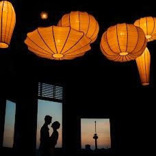 Huwelijksfotograaf Leonard Walpot (leonardwalpot). Foto van 01.05.2018