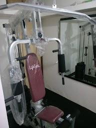 Dr.Mona's Fitness Hub Gym photo 1