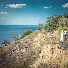 Wedding photographer Lyudmila Mulika (lmulika). Photo of 07.11.2014