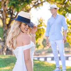 Wedding photographer Aleksey Aryutov (mauritius). Photo of 14.06.2018