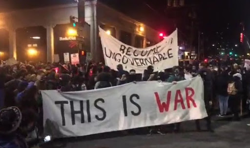 Berkeley 'Antifa' rioters tied to notorious man-boy love advocates