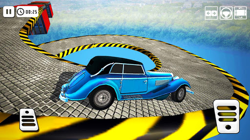 Code Triche Real Car Extreme Driving Simulator 2020 apk mod screenshots 4