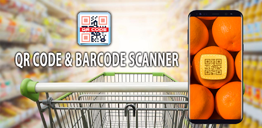QR Code & Barcode Scanner for PC