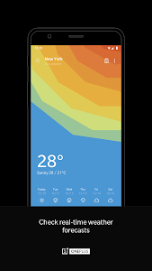 OnePlus Weather 2.4.2.190522151002.f9a323d
