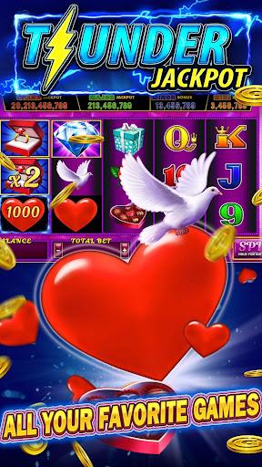 City of Dreams Slots - Free Slot Casino Games 3.9 screenshots 8
