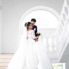 Wedding photographer Anna Minchukova (Anna122). Photo of 22.08.2017