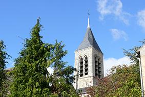 photo de Méréville