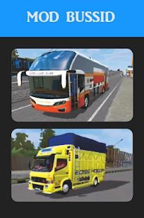 MOD Bussid Update 2019 - (MOD Vehicle BUSSID 2 9) Apk Download