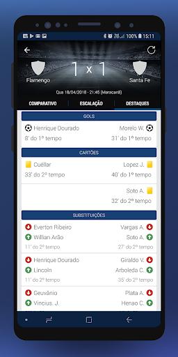 Foto do Libertadores Pro 2020