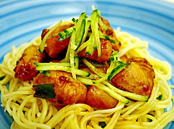 Dandan Noodles Recipe