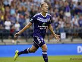 Lukasz Teodorczyk legt indrukwekkende statistieken voor bij RSC Anderlecht