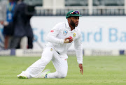 Temba Bavuma will be vice-captain for the Test team that will tour India in October.