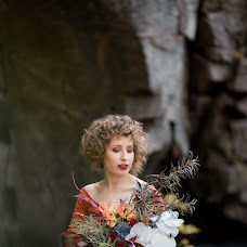 Wedding photographer Irina Yablonskaya (Yablonsky-PHOTO). Photo of 30.01.2018