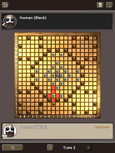 Hnefatafl 3.41 screenshots 8
