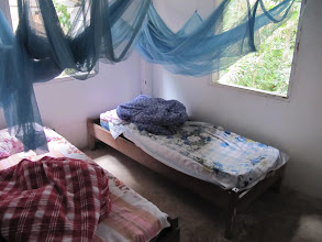 Photo: Day 248 - The Room We Had Last Night in Ban Pakxeng
