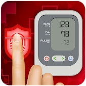 Blood Pressure Check Logger : Scan Tracker Test Icon