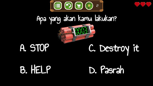 Quiz Mobile ParampaaX android2mod screenshots 8