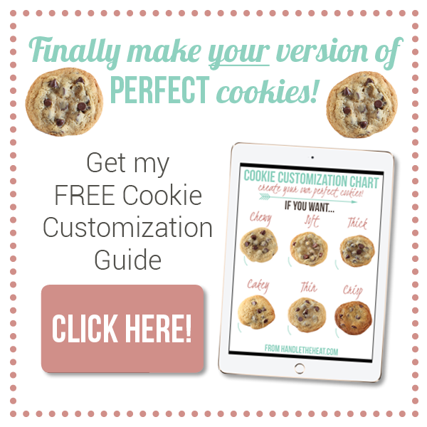 Ultimate Cookie Troubleshooting Guide - Handle the Heat