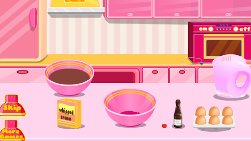Cake Maker - Cooking games 4.0.0 screenshots 13
