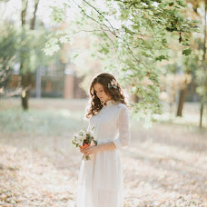 Wedding photographer Vasiliy Andreev (wredig). Photo of 13.10.2015