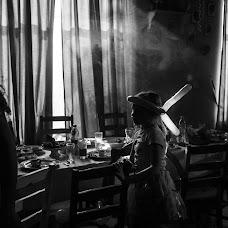 Свадебный фотограф Аня Сметанина (smetanaana). Фотография от 12.07.2018