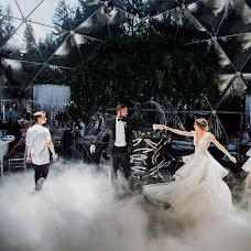 Φωτογράφος γάμων Aleksey Kinyapin (Kinyapin). Φωτογραφία: 21.04.2018