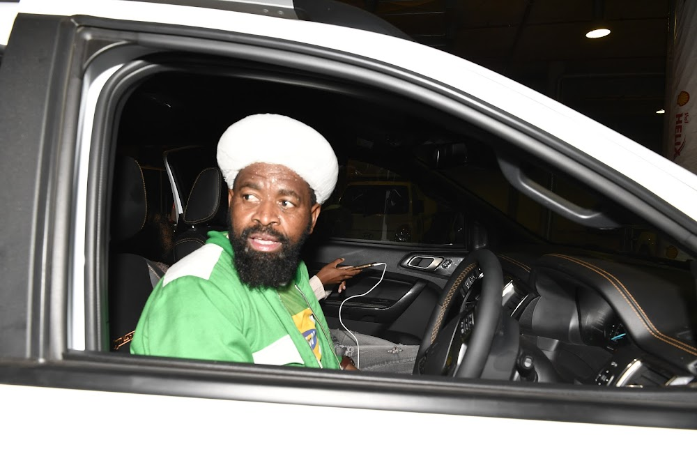 SA superfan Botha Msila reveals how he finances his travels to numerous stadiums - TimesLIVE