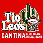 Logo for Tio Leo's Cantina & Mexican Restaurant