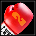 Boxing Manager Game 2 icon