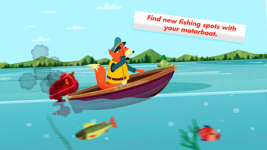 Kapu Fishing- screenshot thumbnail