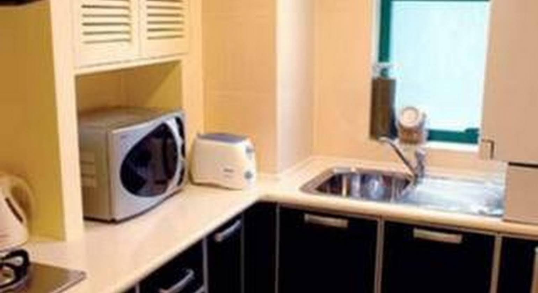 Ariva Beijing Luxury Serviced Apartment