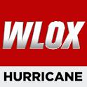 WLOX Hurricane App icon