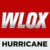 WLOX Hurricane App