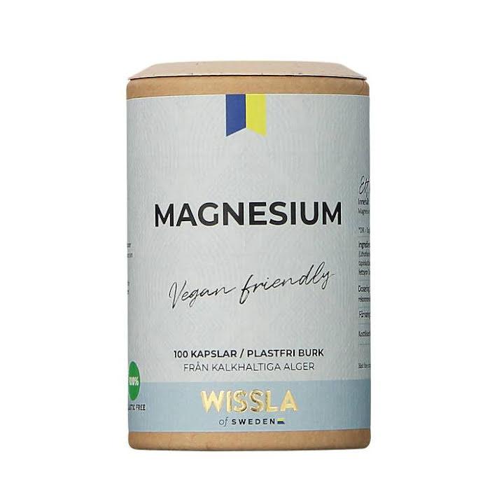 Wissla of Sweden Marint Magnesium
