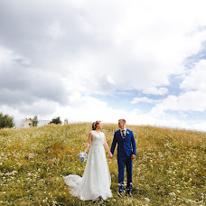 Wedding photographer Tatyana Zhukovskaya (Tanya83). Photo of 19.09.2017