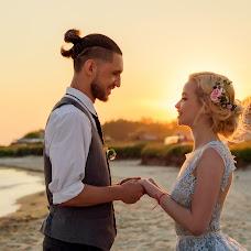 Wedding photographer Svetlana Prostomolotova (Prostomolotova). Photo of 14.12.2017