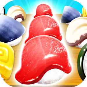 SUSHI-TAMA for PC and MAC
