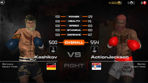 Muay Thai 2 - Fighting Clash for PC