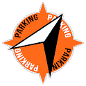 Parking Spot Locator icon
